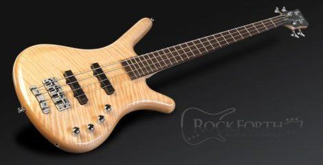 Warwick Rockbass Corvette Premium 4-String Active Bass Guitar