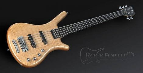 Warwick Rockbass Corvette Premium 5 Húros Aktív Basszusgitár