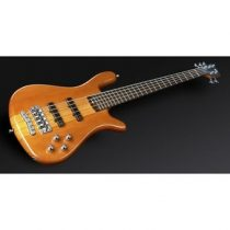 Warwick Rockbass Streamer Stage NT 5-String Active Bass Guitar