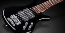 Warwick Rockbass Corvette $$ 5-String 2013 Bass Guitar