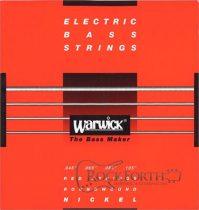 Red Strings Stainless Steel 4 Set - Medium 045-105