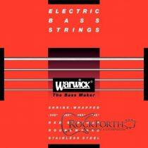 RED String Nickel Set Medium LowB 5 045-135 Nickel Steel