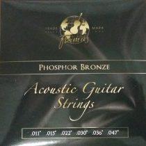 Phosphor Bronze Light 011-047