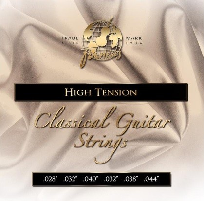 Framus Klasszikus Gitárhur High Tension