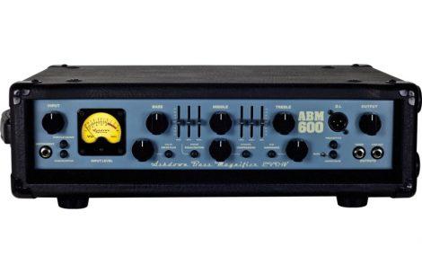 Ashdown ABM 600 EVO IV basszusfej