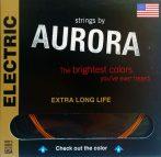 AURORA Prémium Elektromosgitár húr Made In USA 9 - 46