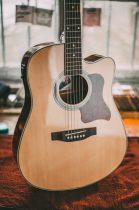 BronX Electro-Acoustic guitar