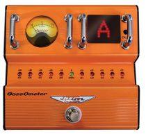 Ashdown BassOmeter Bass Tuner