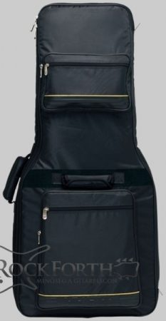 RockBag Premium Line - Double Neck Electric Guitar Gig Bag