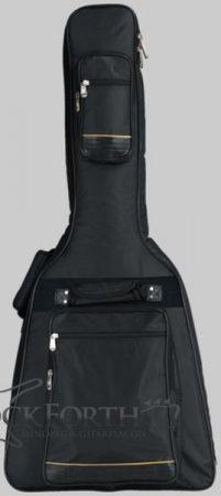 RockBag Premium Line - Electric Hollow Body Guitar Gig Bag