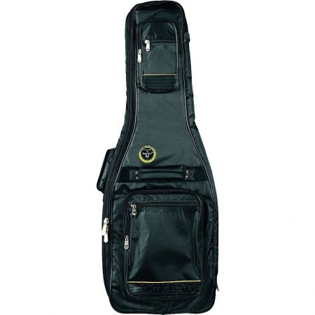 RockBag Premium Line - Double Gig Bag for 2 Electric Guitars