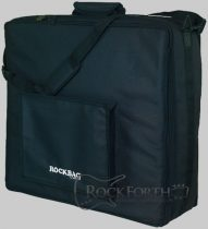 RockBag Mixer Bag Black 38 x 35 x 10 cm / 14 15/16 x 16 9/16 x 4 5/16 in
