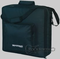 RockBag Mixer Bag Black 49 x 31 x 11 cm / 19 5/16 x 12 3/16 x 4 5/16 in