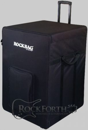 Warwick RockBag 6 Par Can Transporter