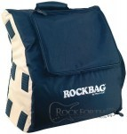 RockBag Deluxe Line - Accordion Gigbag for 96 Bass