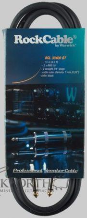 Warwick Rockcable® Hangfalkábel 3M