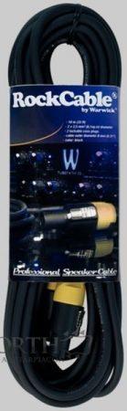 Warwick Rockcable® Hangfalkábel 15M speakon