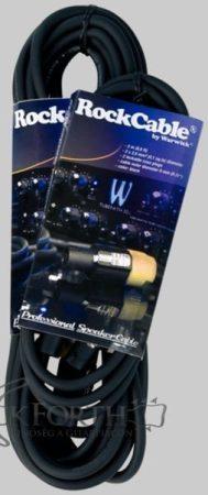 Warwick Rockcable® Hangfalkábel 20M speakon