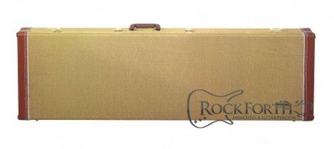 Warwick Rockcase Univerzális Basszus Fatok Vintage Tweed/Snake Skin