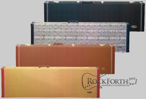 Warwick Rockcase Elektromos Fatok