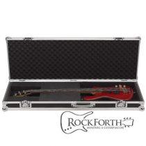 RockCase Flight Case - Electric Bass, black
