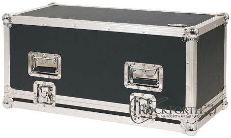 Warwick RockBag Prof. Flghtcase Amplifier Head
