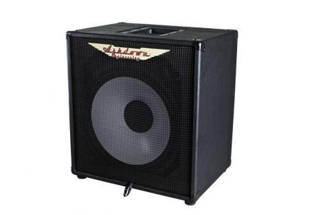 Ashdown RM 115T EVO basszusláda