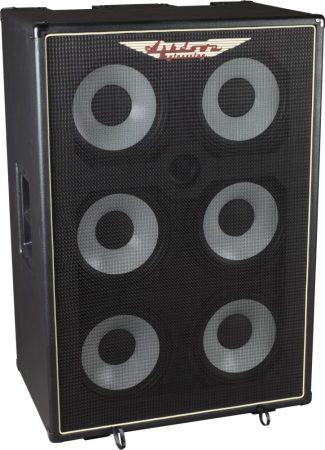 Ashdown RM 610T EVO basszusláda