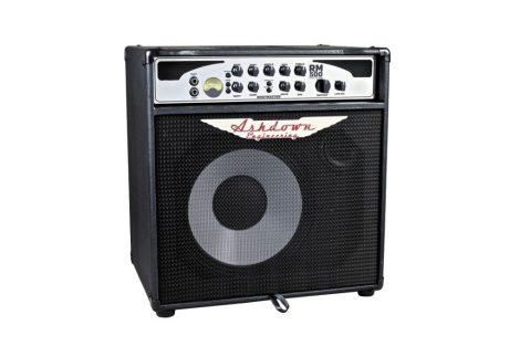Ashdown RM C112T 500 EVO basszuskombó