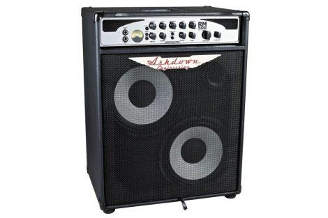 Ashdown RM C210T 500 EVO basszuskombó