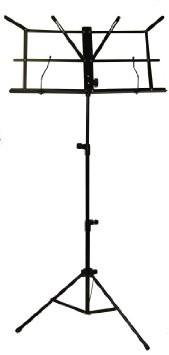 Warwick Rockstand Kottaállvány, Fekete