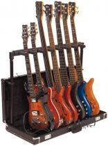 Warwick RockStand 7-Es Gitárállvány Rockcase Keménytokban