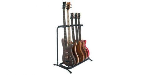 Rockstand 5ös gitárállvány