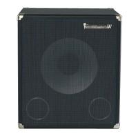 "Jonas Hellborg Club Cab 1X15"" 250W/8 Ohm Bass Cabinet"