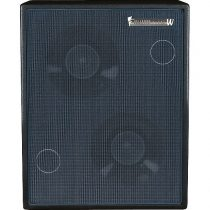 "Jonas Hellborg Hi Cab 2X12"" Bass Reflex Cabinet - B-stock piece at a very good price"