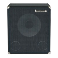 Jonas Hellborg Lo Cab 300W Bass Cabinet - B-stock piece at a very good price