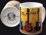 Warwick & Framus merchandise