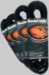 Warwick RockCable kábelek