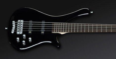 Warwick Rockbass Fortress 5-String Bass Guitar