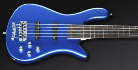 Warwick Rockbass Streamer LX 5 Húros Basszusgitár