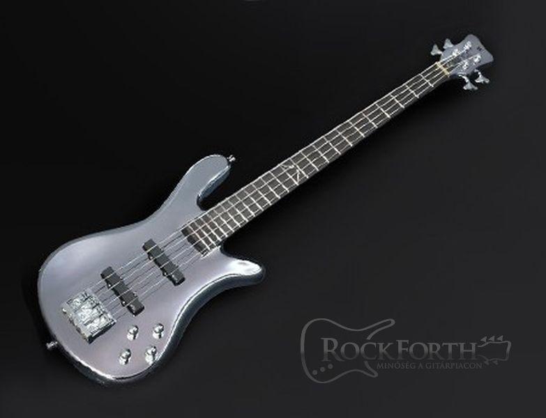 Warwick Signature Robert Trujillo 4-String Bass Guitar