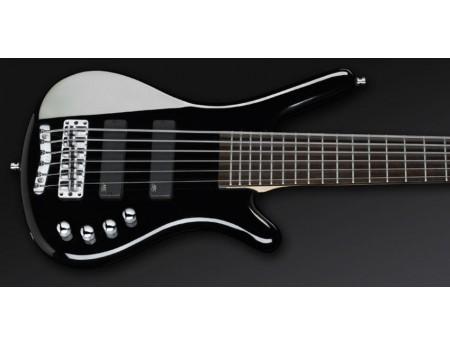Warwick Rockbass Corvette Basic 6-String Active Bass Guitar