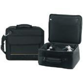 Warwick Rockbag® Double Bass Drum Pedal Bag Black Medium 395x320x195mm