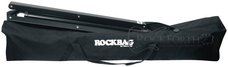 Warwick RockBag Hangfalállványtok 130X 25X 16Cm