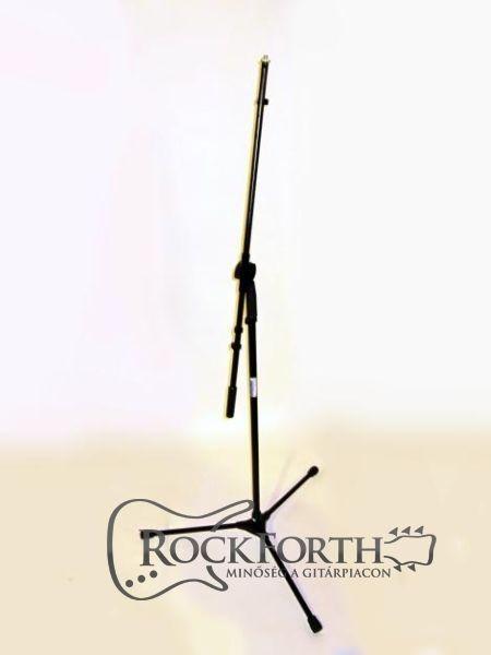 Warwick RockStand Mikrofonállvány, Fekete 20700