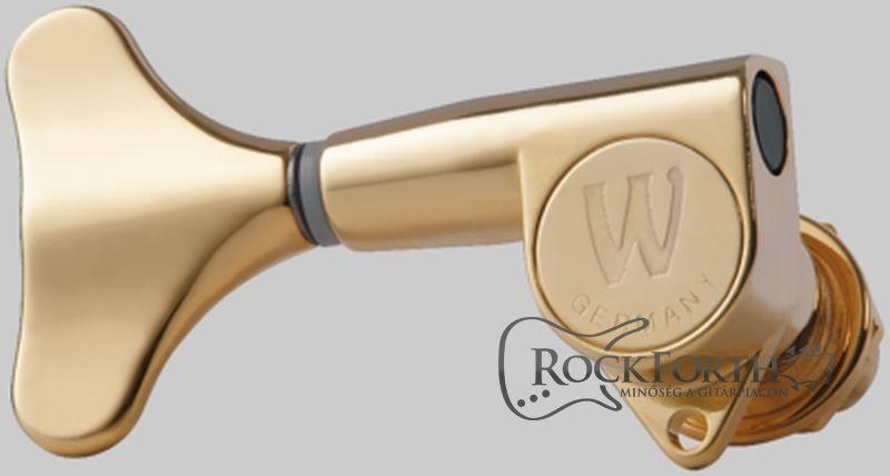 Warwick Hangolókulcs Gold