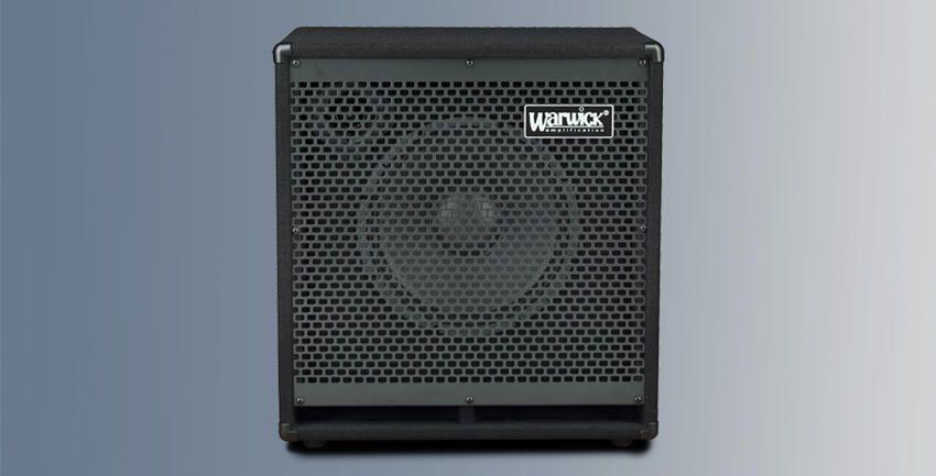 Warwick WCA 112 LW 300 W LightWeight Basszushangfal