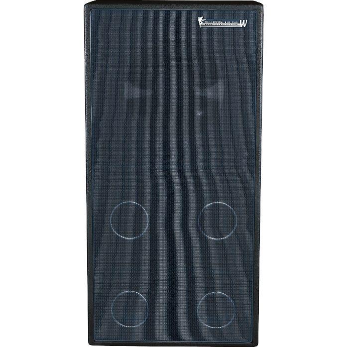 "Jonas Hellborg Big Cab 2X15"" 500W/4 Ohm Bass Cabinet - B-stock piece at a very good price"