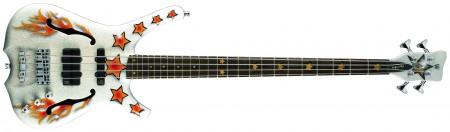 Warwick Signature bass guitars
