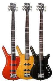 RockBass by Warwick bass guitars